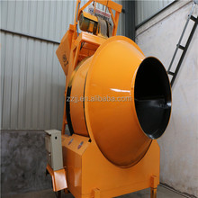 Concrete mixer manufacture cheese factory