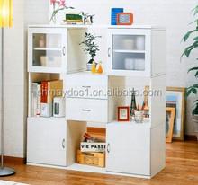 Easy Sanding Wood Furniture Paint (PE White Paint and Sealer Primer) E460