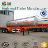 Tri-axle Factory Price Directly Sale Container Skeleton Trailer