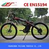 EAGLE electric bike wheel electric bike electric bike germany with CE EN15194