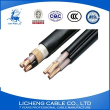 Hot sale Copper conductor XLPE insulated PVC sheathed power electrical cable