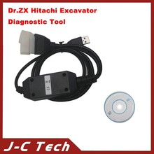 Dr.ZX Hitachi Excavator Diagnostic Tool V2011A Fast Shipping