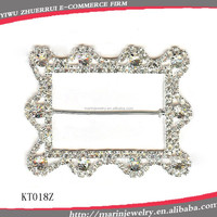 Belt decorative bucklesKT018Z bags buckles metal buckles
