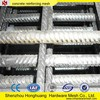 China factory price used concrete reinforcing mesh