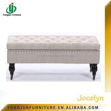 Living Room Furniture Pedal/bench/ottoman