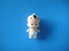 Small baby usb flash drive Custom PVC infant usb flash drive Bebes Kids usb memory stick