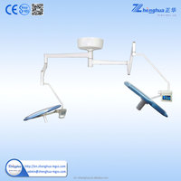 surgical shadowless lamp led operation theatre light