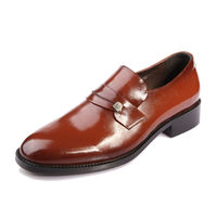 name brand casual shoes men tb red leather dress shoes