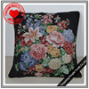 beautiful embroidered fabric painting designs cushion cover