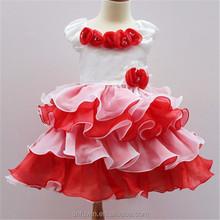 Various baby girl party dress children frocks designs children girl dress