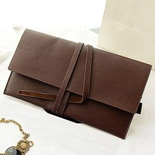 E980 wholesale alibaba china products fashionable lady pu bag clutch
