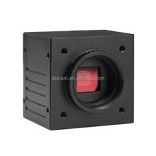 "1/3"" 25fps Optical Vision USB3.0 Microscope 3mp Camera"