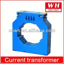 high voltage low small current transformer MES-100 shield current transformer