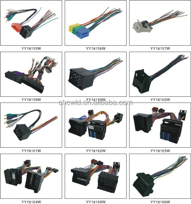 2016 automotive cable wire harness connector for hyundai kia likewise 2006 T800 Reverse Wiring Diagram Wiring Diagrams moreover Peugeot 206 Cc Fuse Box Diagram moreover Trailer Wiring further Headlight relay. on auto electrical wiring harness