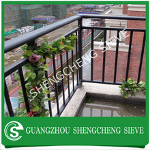 Professional factory home railing for verandas and stairs