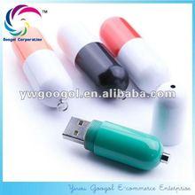 capsule usb flash drive,capsule usb,Pill shape usb drive