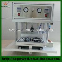 machine manufacturer Digitizer Touch Screen Assembly Repair lcd laminating machine