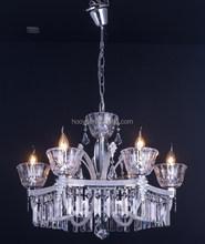 modern European style crystals& pendant lampHYS6007-6
