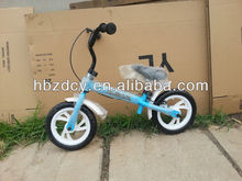 2015 super quality great material professional supplier child balance bike