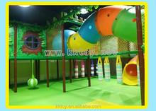 Children commerical indoor playground equipment for sale