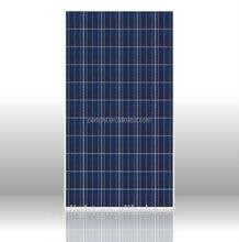 280W Polycrystalline Silicon pv solar panel price