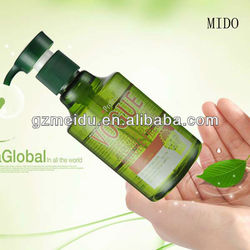 Olive instant hair spray