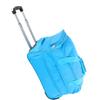 Traveler Deluxe Wheeled Travel Bag International Carry-On