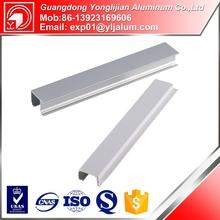 China manufacturer 6000 series top grade beautiful aluminium pr