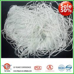 waste fiberglass chopped strand for cement reinforcement