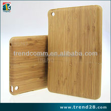 hot selling combo wooden case for ipad mini