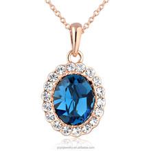 Equisite fashion pendant charming meaningful pendant necklace