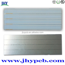 Shenzhen quick turn aluminum cree single sided pcb manufacturer