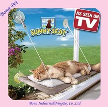 New Style Pet Cat Sunny Seat Window Mounted Cat Bed