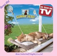 New Style Pet Cat hammock Cat Sunny Seat Window Mounted Cat Hammock Bed