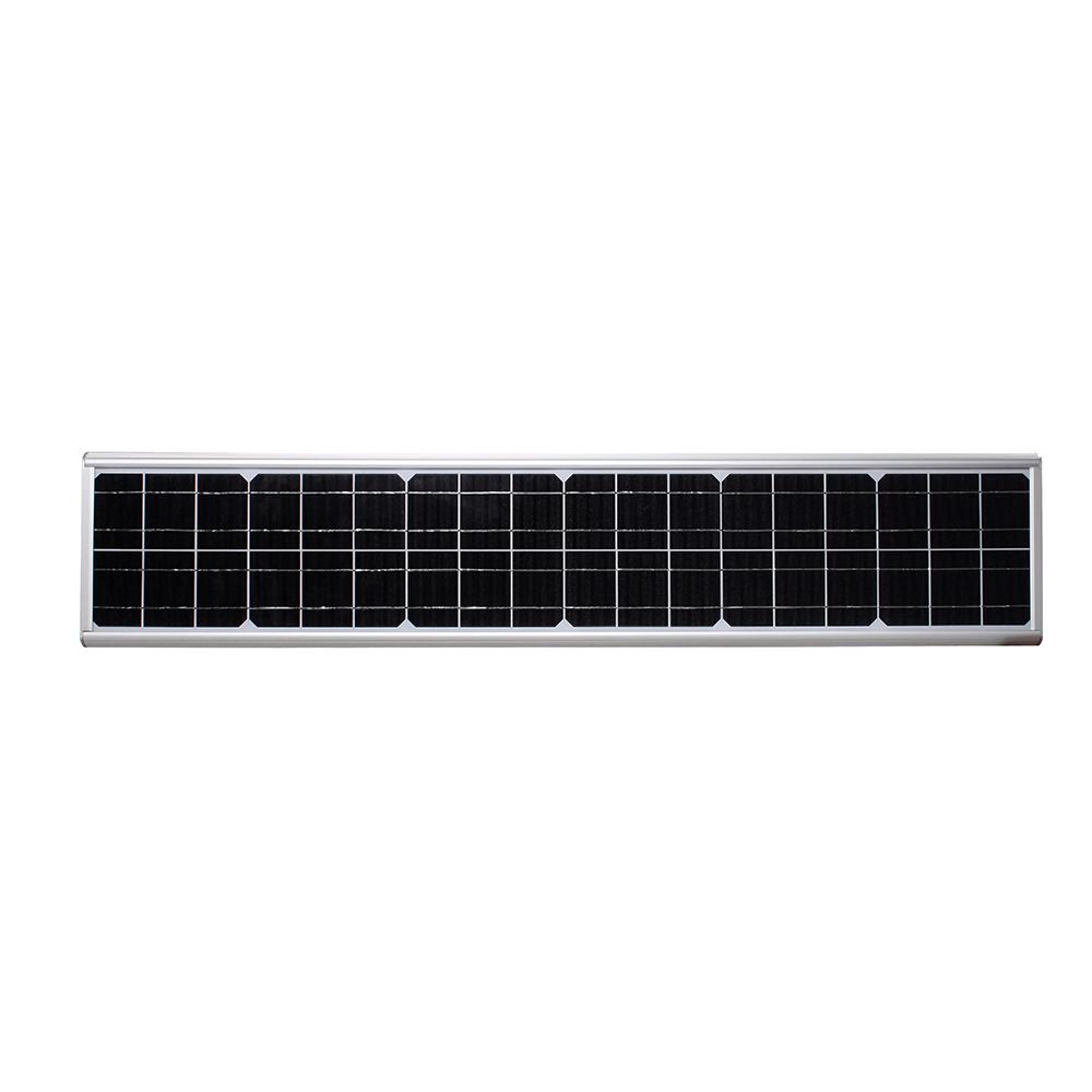 SetsKhông Đối Xứng Phân Bố Ánh Sáng Năng Lượng Mặt Trời Ánh Sáng ST-SA-40W Tích Hợp Một Ánh Sáng LED Với Cơ Thể Con Người Cảm Ứn
