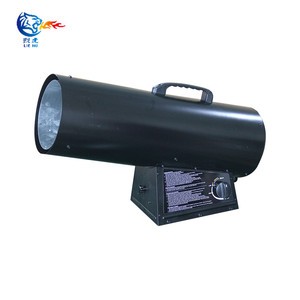 10Kw Hot Air Gun Gas Heißer Luft Herd Gas Heizung Liquefied Petroleum Gas Industrielle Heizung