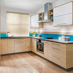 Лидер продаж образец Egger сушилкой доской кухонная конструкция шкафа