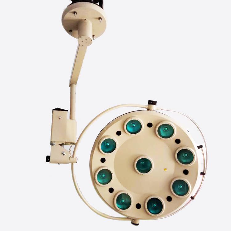 L5/12 CE & ISO ha approvato luce fredda lampada shadowless di funzionamento