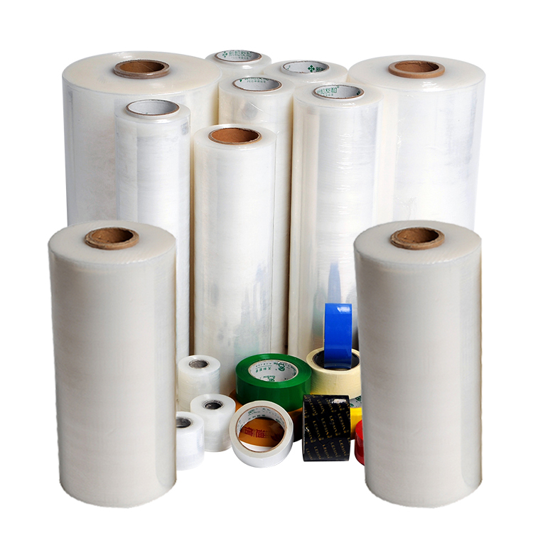 60mm <span class=keywords><strong>xxxl</strong></span> maschine wrap verpackung stretch film in verpackung