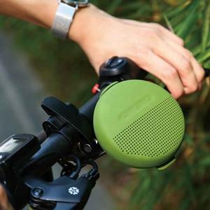 Kingree Outdoor Mini Portatile Set Doccia Senza Fili di Bluetooth Altoparlante Impermeabile