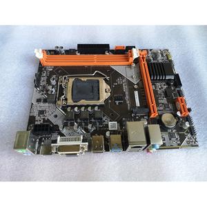 Escritorio MB PC AMD B75 computadora de escritorio placa base con USB 3,0 SATA M2