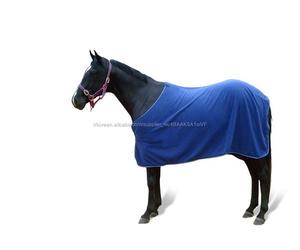 야외 말 양탄자 승마 폴라 양털 안정적인 깔개 제조업체 인도