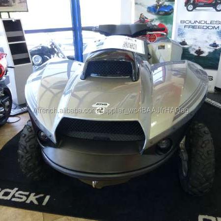 Quadski XL - Gibbs Amphibians 1500 CC ATV Quadski with 1 year warranty