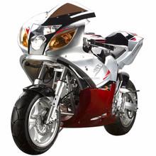 EPA&DOT APPROVED + FREE SHIPPING 110cc Auto 4 Stroke X19 Super Pocket Bikes