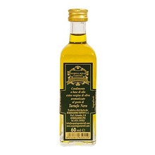 Black truffle-flavoured Olive Oil