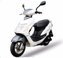 (PEDA Motor Italy Shipping) 2015 Summer Promotion Big Discount Motorcycle for Sale 50cc 4 stroke EEC Scooter Moped (GTS)