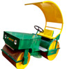 Cricket Pitch Diesel Cum Electric Roller (2 Ton Capacity)