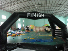 Aquapark Toys , Inflatables Pomotion Items, Arch Inflatables advertising