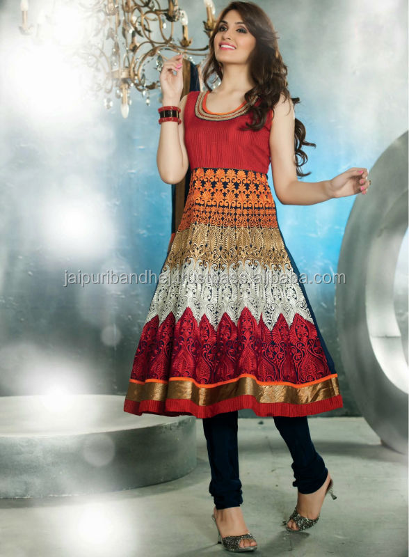 Ladies Sumeer Suits Salwar Kameez For Party Wear