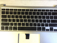 """NEW Top C for Pro15"""" A1398 2012 Early 2013 Retina japanese language Keyboard 020-7469-A A1417"""